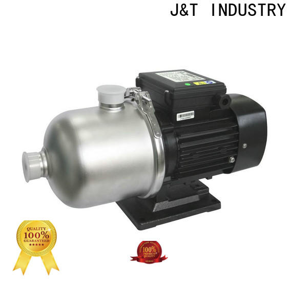 JT pump kirloskar multistage centrifugal pump for sale for deep well