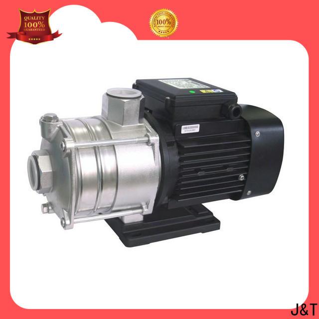 JT jms inline centrifugal pump convenient operation for garden