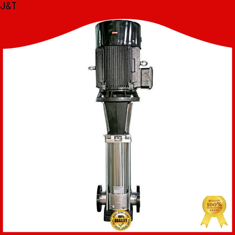 JT pumps chinese pump manufacturers manufacture for lowering