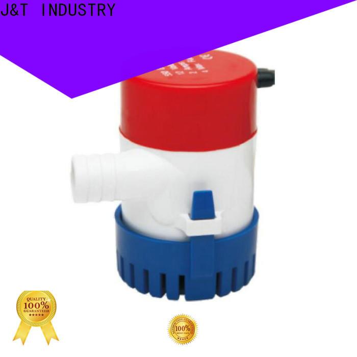 New small automatic bilge pump bilge Supply for sea