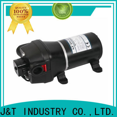 JT mechanical shurflo 12v dc freshwater pump for sale for fountain