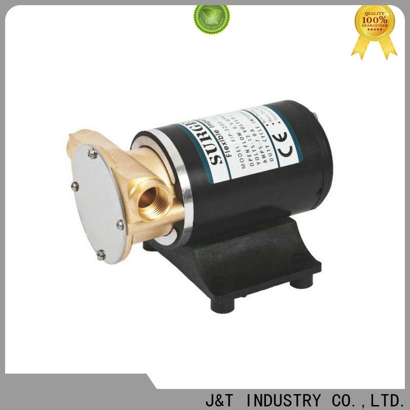 small 120 volt diaphragm pump system manufacturers for deep well