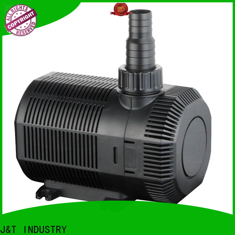 professional pond pump and fountain Chinese for garden