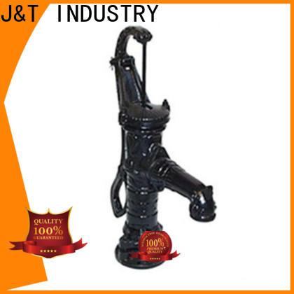 JT New diy hand water pump Supply for garden