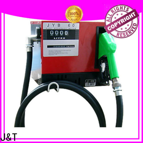 durable 327 oil pump fully wrapped factory for garden