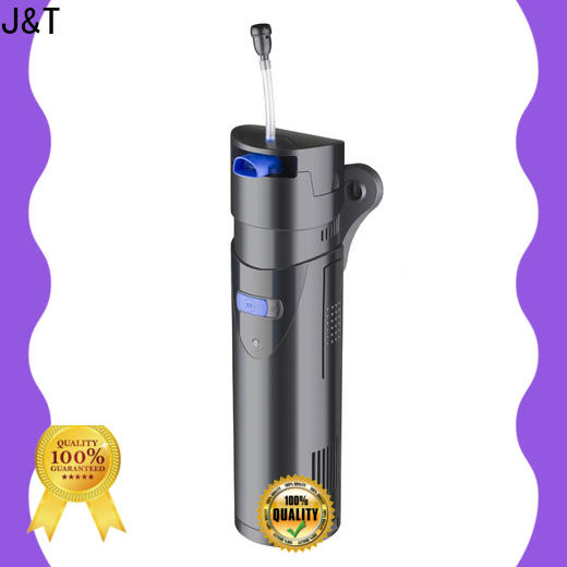JT multi - functional suction filter for water pump factory for aquarium