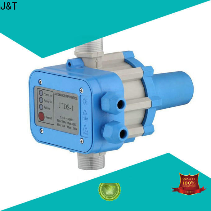 JT automatic automatic tank level control system Suppliers for garden