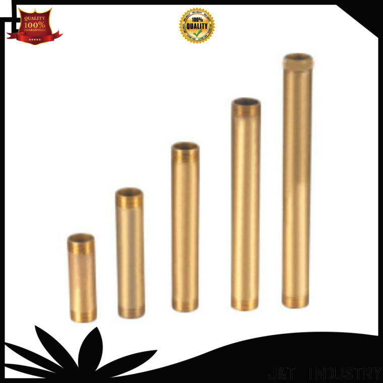 JT brass 3 4 brass male adapter with brass for home