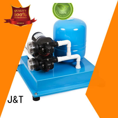 JT small diaphragm hand pump energy saving for draw water