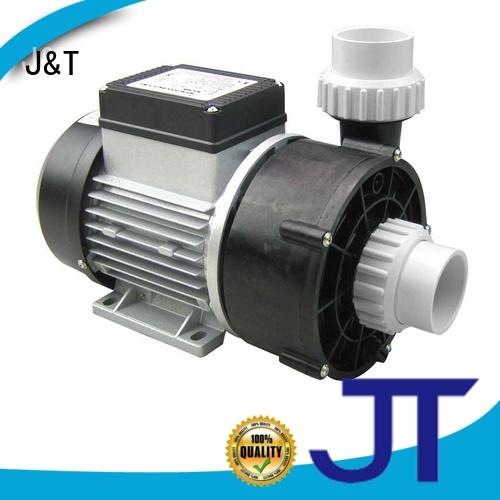 JT spa franklin spa pump Supply for swimming pool for covers spas