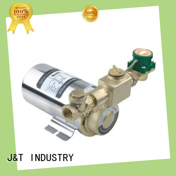hot water pump wrs2040130 for draw water JT