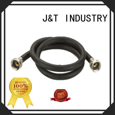 professional 1.5 braided hose hose with brass for house