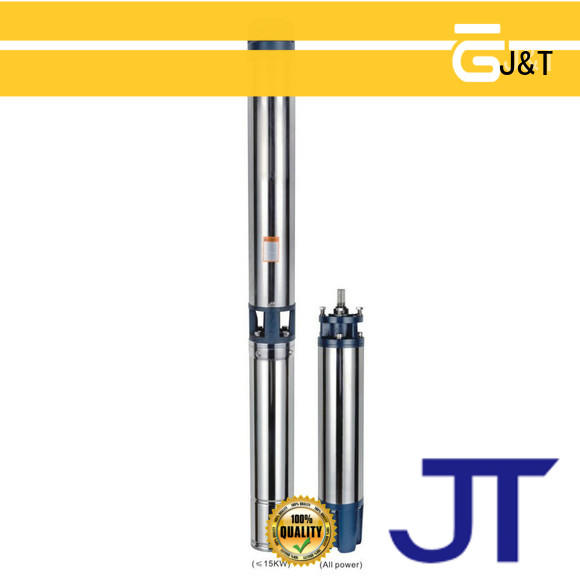 JT multistage borehole pumps randburg Supply for Lowering