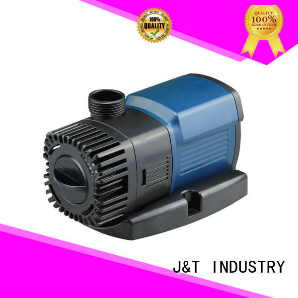stainless steel submersible water pumps for fountains energy saving for farm JT