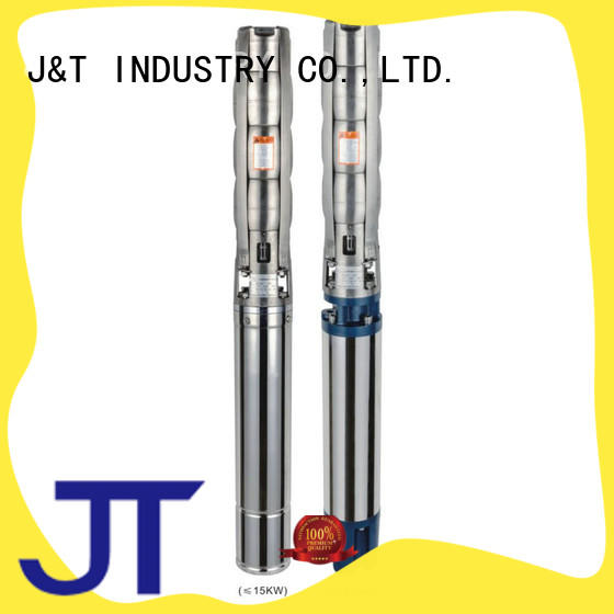 JT bore borehole pumps wikipedia Supply for Lowering