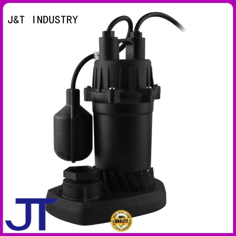 JT qdx310025 drain pump filter factory for construction sites