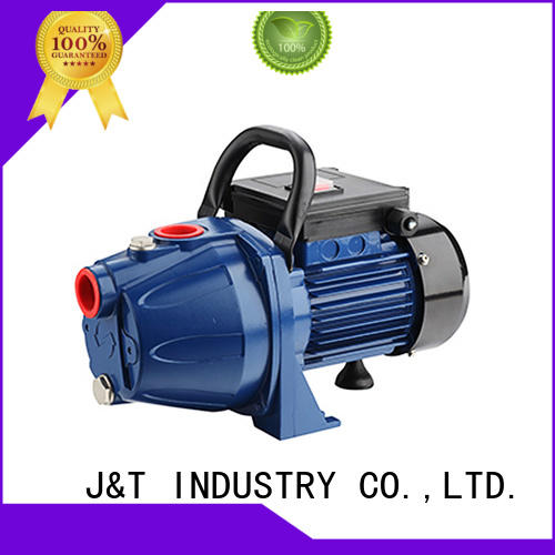 JT domestic water jet pump in house for draw water