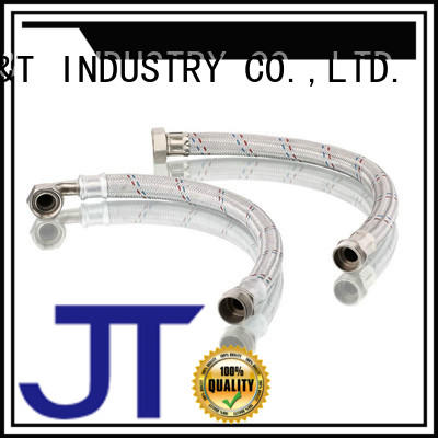 JT tube flexible hose for sale for garden