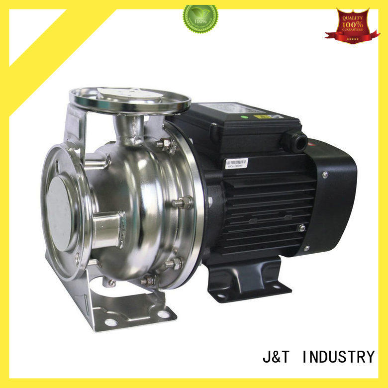 JT aluminum water pump for house jcm18st urban