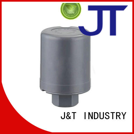 switch water pump pressure switch easy usage for factory JT