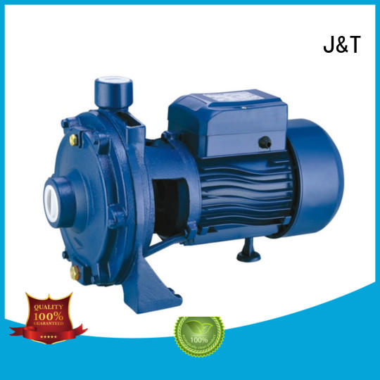 Cast Iron drinking water pump steel high efficiency for garden