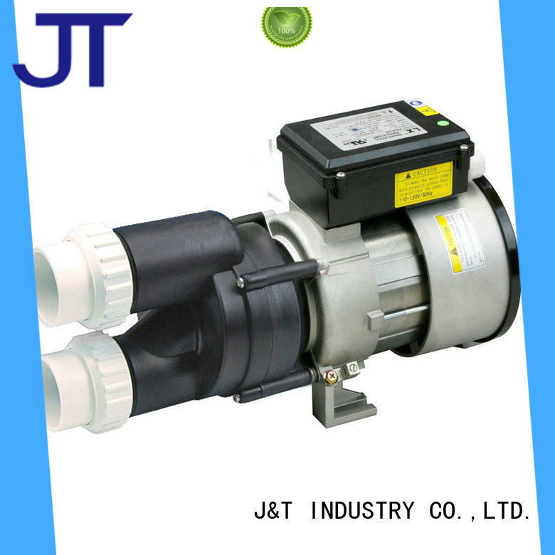 JT durable hot tub wet end replacement for sale for tub