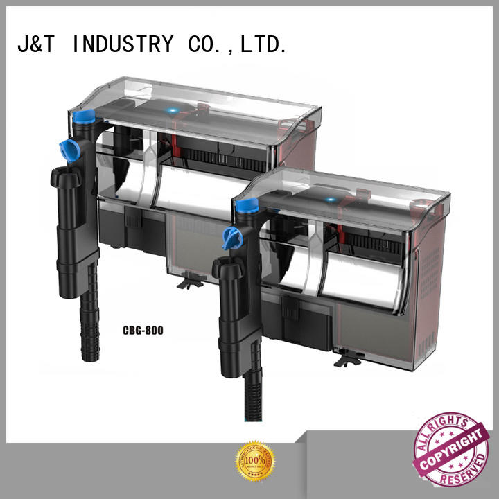 JT performance pump filter combo manufacturers for garden