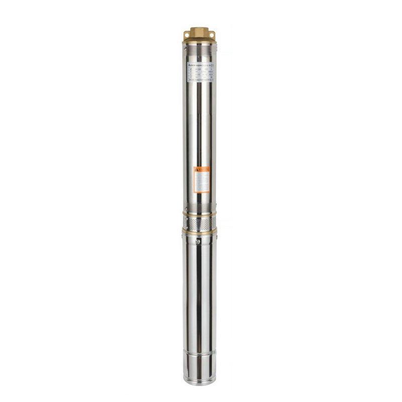 Electric Borehole Water Pump Bore Hole Pump 4SD8-1