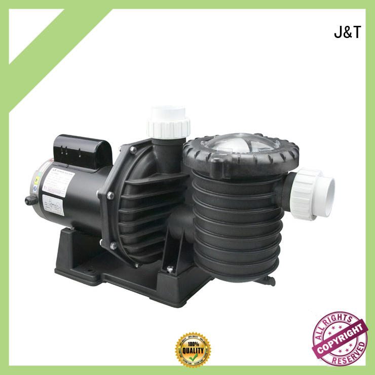 JT sua200Ⅰ inground swimming pool pumps system for SPA pump
