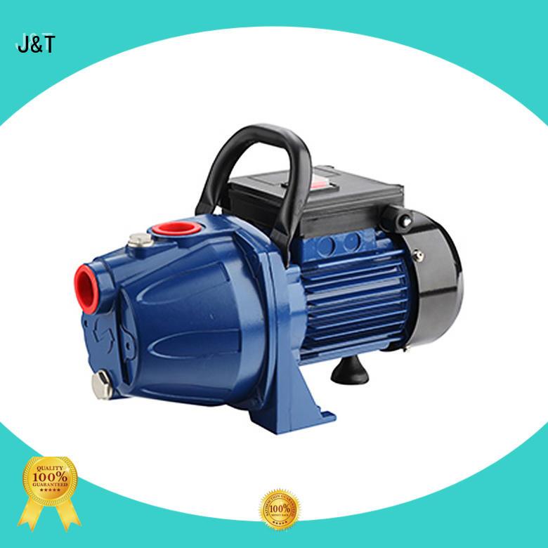 JT Plastic garden jet pump for garden garden