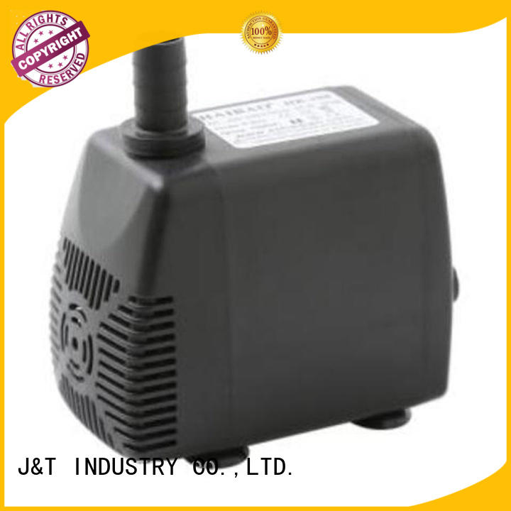 motor submersible fish tank pump jp023f for device matching JT