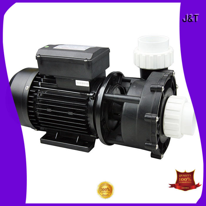 JT wp200 spa pump motor for swimming pools