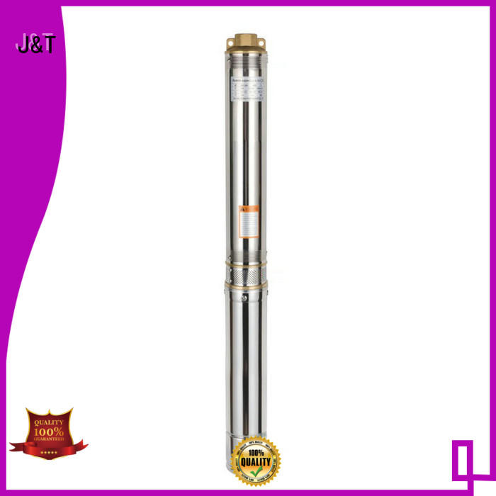 submersible borewell pump inline filter for garden