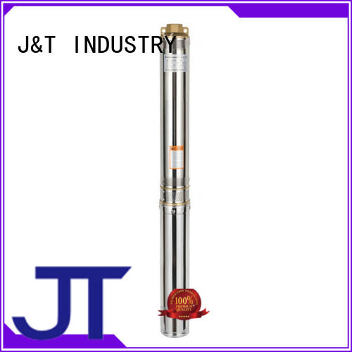 JT automatic well pump convenient operation for Lowering
