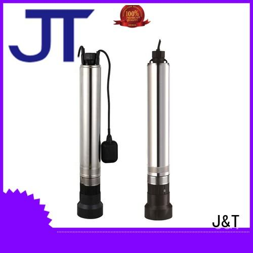 plastic PPO deep well submersible pump hole for sale for water supply for system