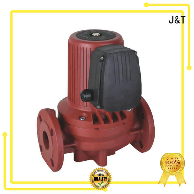 wrs20130 water heater recirculating pump long-distance water transfer for chemical plant JT