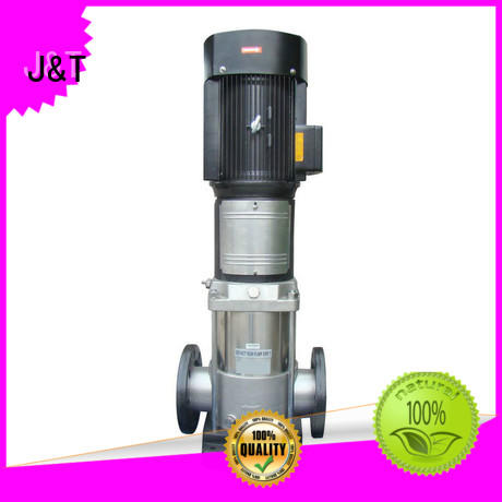 JT High-quality horizontal centrifugal pump high efficiency for lowering