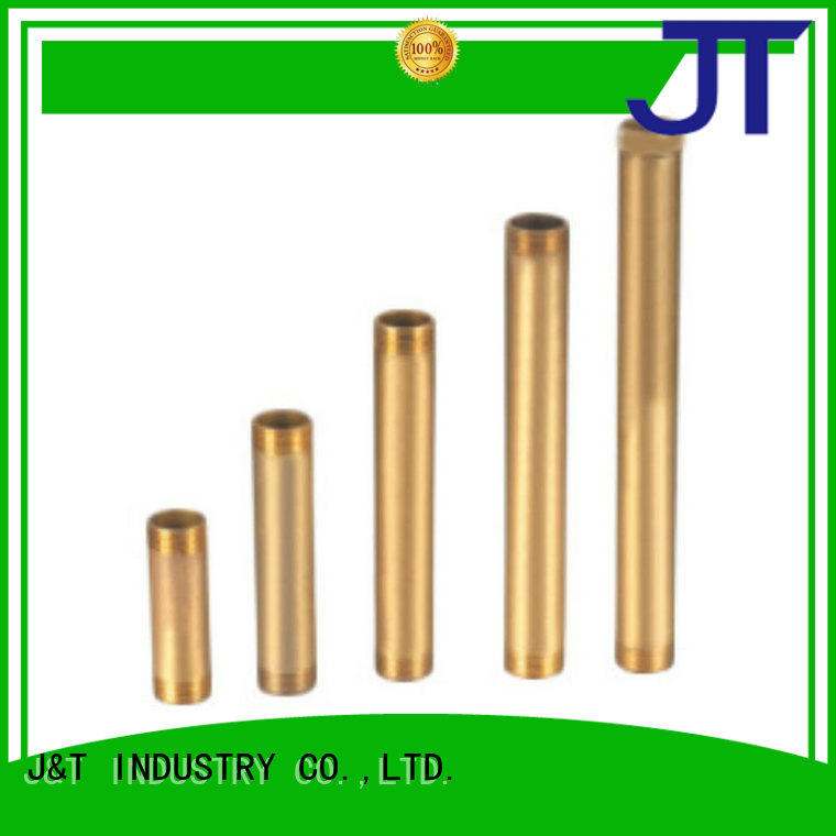 JT jtbe1 brass hose barb fittings with brass for garden