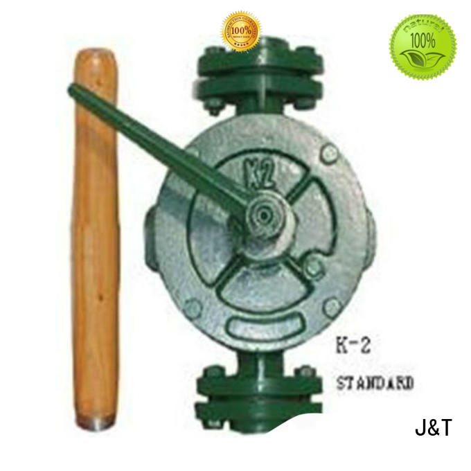 best hand operated well pump multi-function for aquarium JT