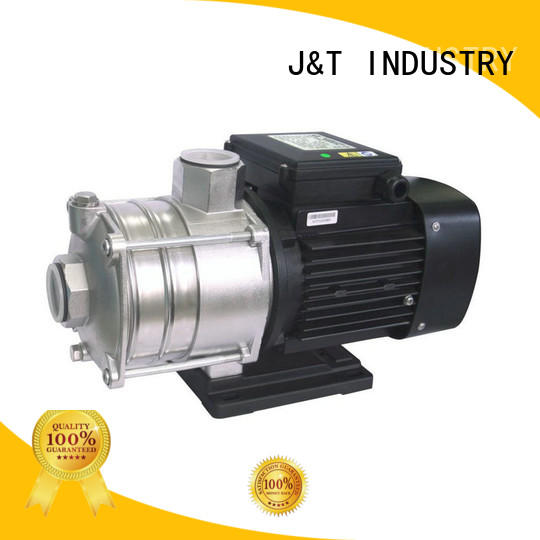 JT submersible horizontal pump for sale for lowering