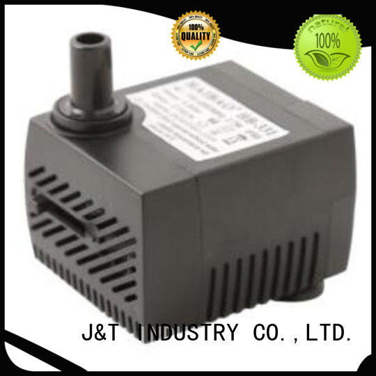JT multi - functional aquarium submersible pump for fish for rockery pond for water circulation