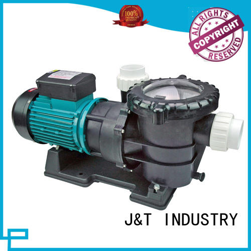 JT best swimming pool pumps supply for hydro massage for bathtub