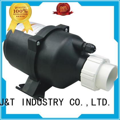 JT automatic hot tub spa pumps China for basements