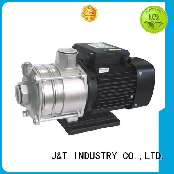 multistage horizontal water pump jfs farm JT