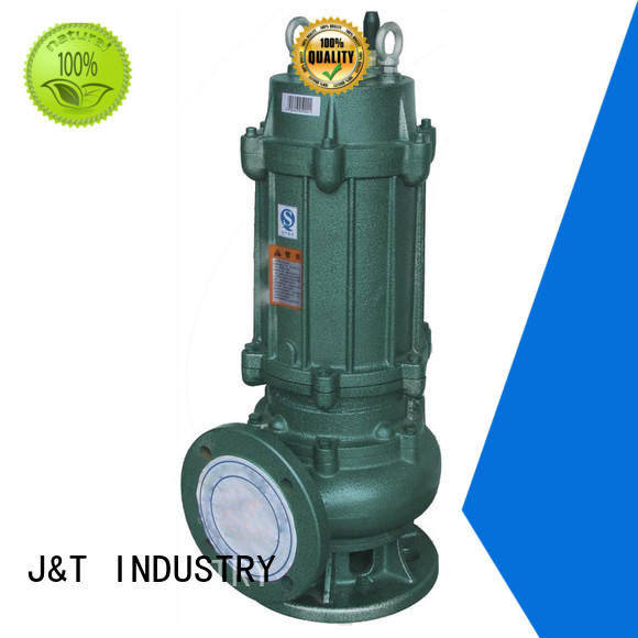 JT seawater dirty water pump convenient operation for mining enterprises