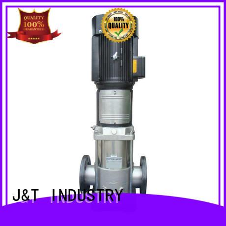 JT electronic vertical pump pumps farm