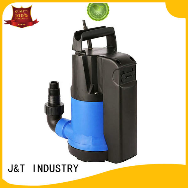 JT increase submersible water pump for waterfall in house for washing