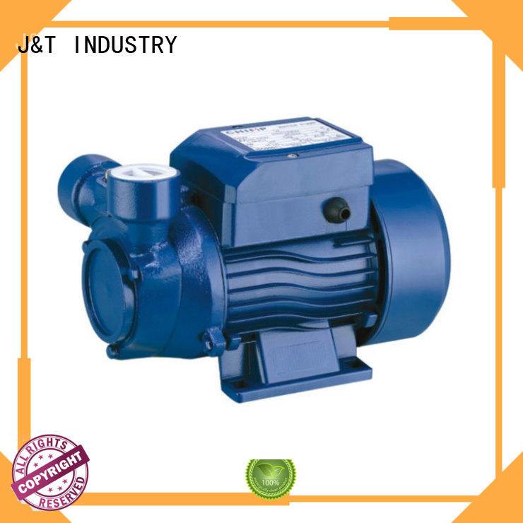 high quality peripheral impeller pump fire fighting draw water