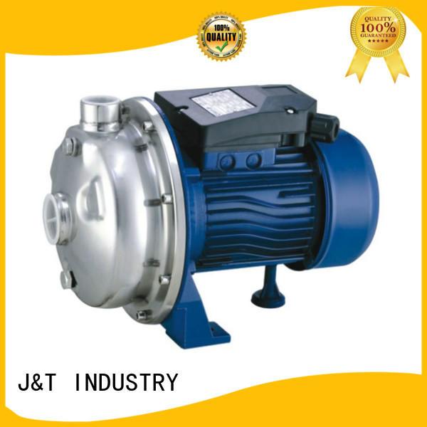 Cast Iron centrifugal pressure pump fire fighting for farmland