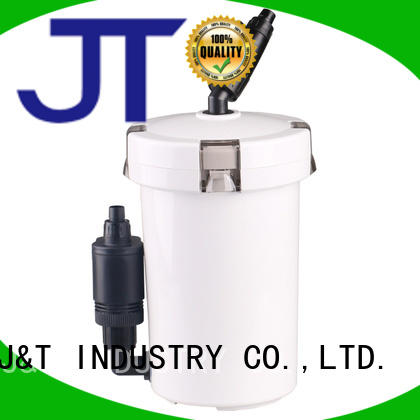 JT automatic aquarium canister filter for sale for house